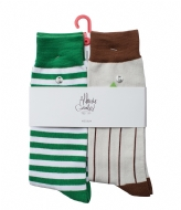 Alfredo Gonzales The Holiday 2-Pack multi
