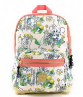 Pick & Pack Mice Backpack M 13 Inch Pink (11)