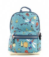 Pick & Pack Insect Backpack M 13 Inch Forest (41)