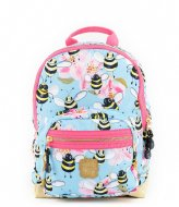Pick & Pack Bee Backpack S Sky blue (15)