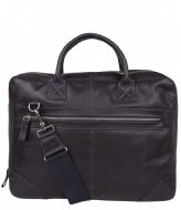 Amsterdam Cowboys Bag Malbis 15 inch navy