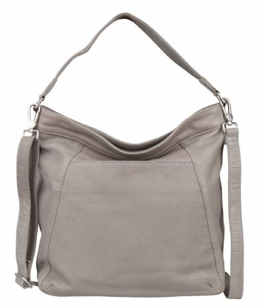 Amsterdam Cowboys Schoudertas Bag Claigan grey