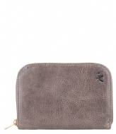 Amsterdam Cowboys Purse Fersit grey