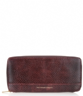 Amsterdam Cowboys Purse Valtos burgundy