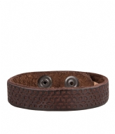 Amsterdam Cowboys Bracelet 2628 brown