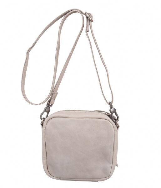 Amsterdam Cowboys Crossbodytas Bag Verwood chalk