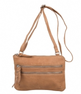 Amsterdam Cowboys Bag Tiverton camel