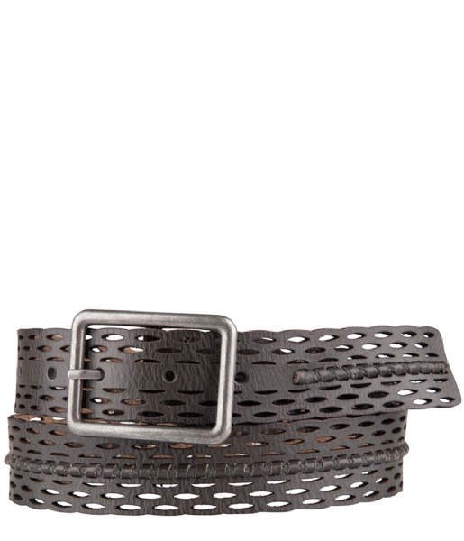 Amsterdam Cowboys Riem Belt 359033 antracite