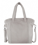 Amsterdam Cowboys Bag Dawley light grey