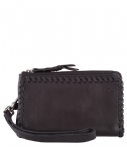Amsterdam Cowboys Clutches Bag Ossett Zwart