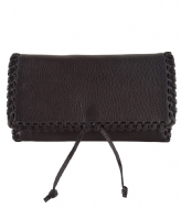 Amsterdam Cowboys Purse Syston black