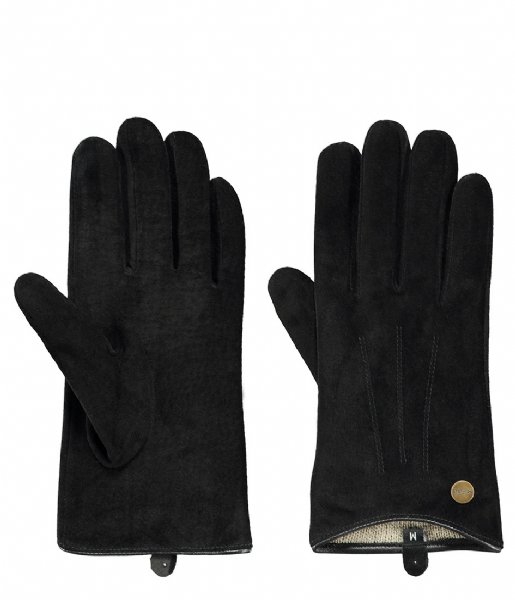 Barts Handschoenen Christina Gloves black