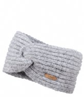 Barts Desire Headband Heather grey (02)