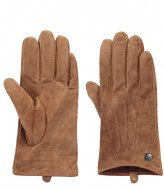 Barts Christina Gloves brown (92)