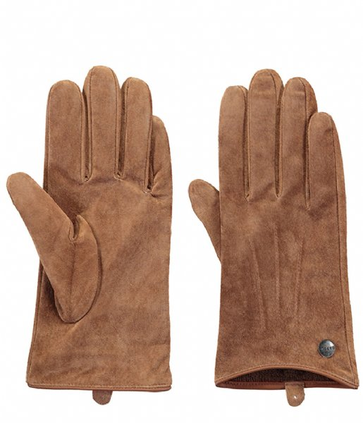 Barts Handschoenen Christina Gloves brown (92)