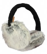 Barts Fur Earmuffs heather brown (09)