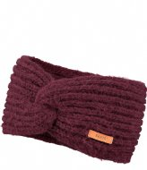 Barts Desire Headband Dark Purple (18)