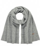 Barts Witzia Scarf Heather Grey (02)