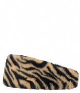 Barts Calla Headband Print Brown (37)