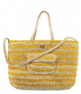 Barts Windang Beach Bag yellow (172)