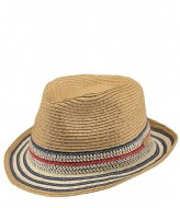 Barts Hare Hat Light Brown (09)