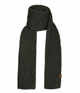 BICKLEY AND MITCHELL Scarf army twist (153)