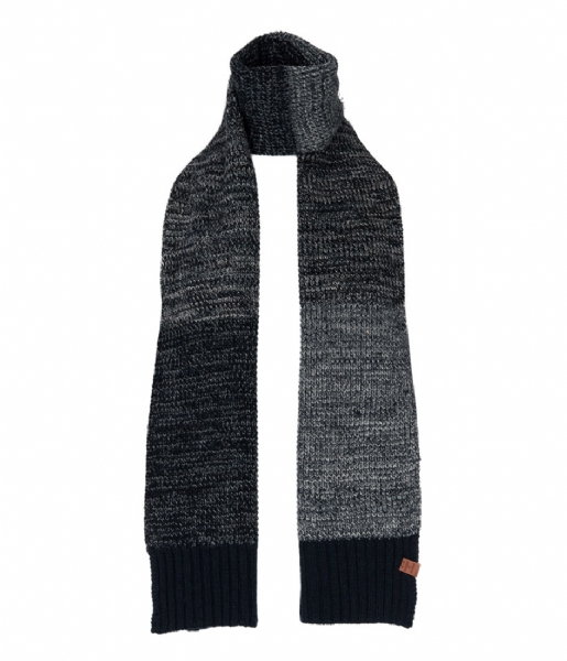 BICKLEY AND MITCHELL Sjaal Scarf navy (33)