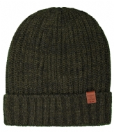 BICKLEY AND MITCHELL Beanie army green (153)