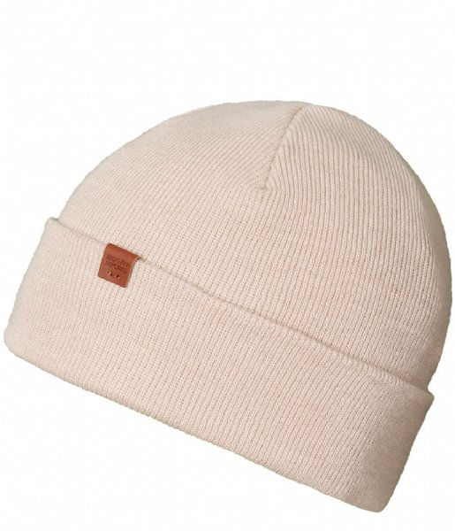 BICKLEY AND MITCHELL Muts Beanie lt pink (67)