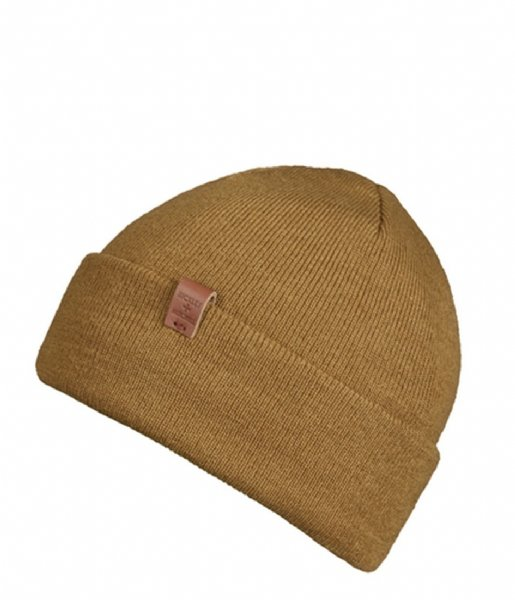 BICKLEY AND MITCHELL Muts Beanie 87 CAMEL