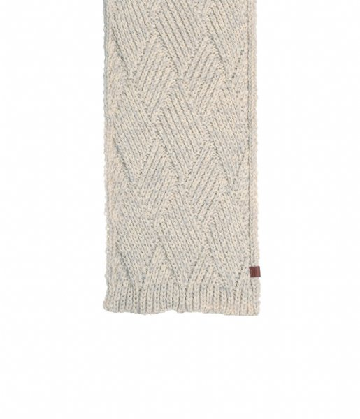 BICKLEY AND MITCHELL Sjaal Scarf 117 LINEN TWIST