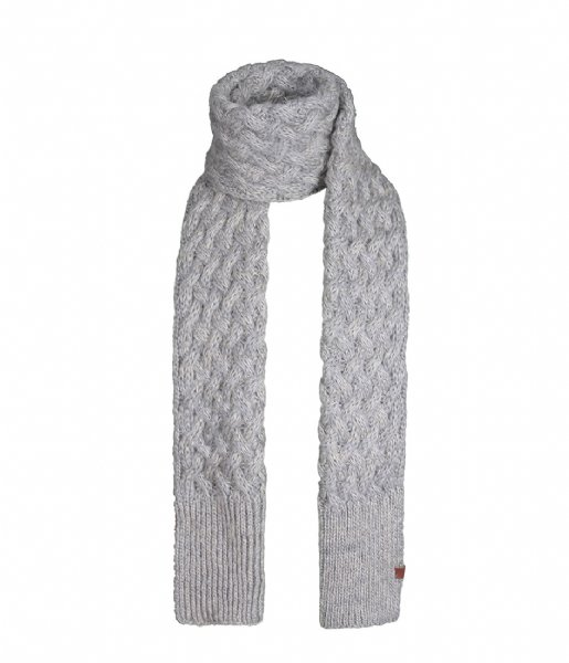 BICKLEY AND MITCHELL Sjaal Scarf 112 SAND TWIST