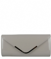 Bulaggi Sabella Party Envelope light grey