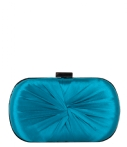Bulaggi Clutches Oval Box Knot Blauw