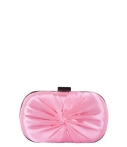 Bulaggi Clutches Oval Box Knot Roze