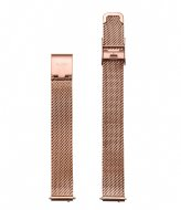 CLUSE La Vedette Mesh Strap 12 mm rose gold plated (CS1401101046)