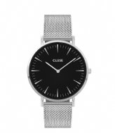 CLUSE La Boheme Mesh Silver Colored silver colored (CW0101201013)