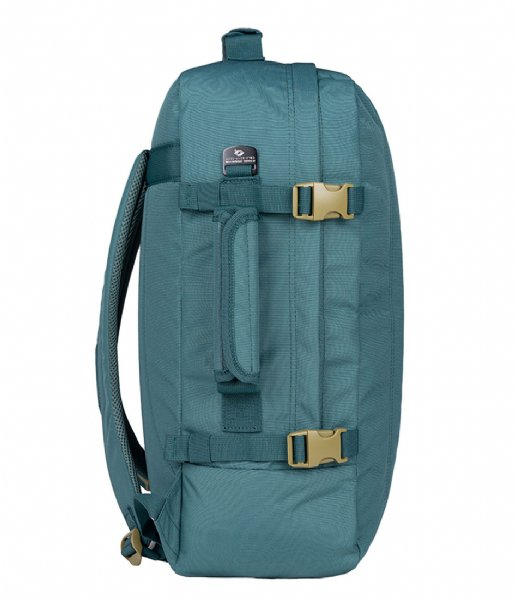 CabinZero Outdoor rugzak Classic Cabin Backpack 44 L mallard green