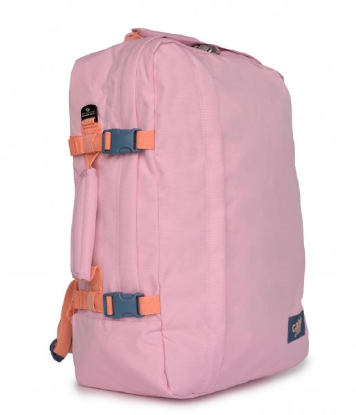 CabinZero Outdoor rugzak Classic Cabin Backpack 44 L flamingo pink