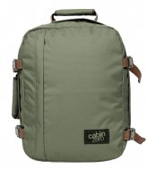 CabinZero Classic Cabin Backpack 28 L georgian khaki