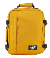 CabinZero Classic Cabin Backpack 28 L orange chill