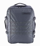 CabinZero Military Cabin Backpack 44 L military grey