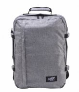 CabinZero Classic Cabin Backpack 44 L Ice Grey