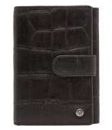Castelijn & Beerens Ladies Wallet black
