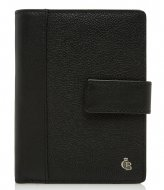 Castelijn & Beerens Vivo Zip Wallet black