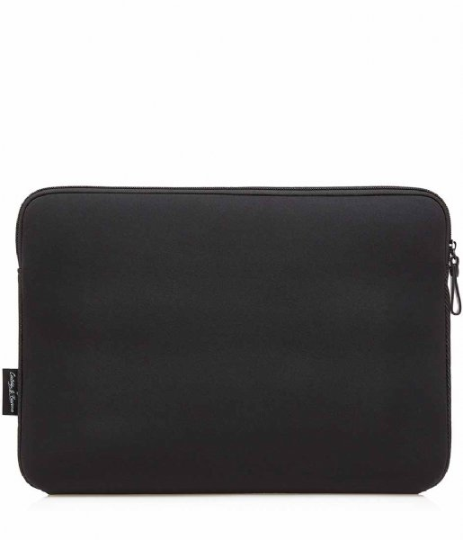 Castelijn & Beerens Laptop schoudertas Sofie Laptop Bag 15.6 Inch black