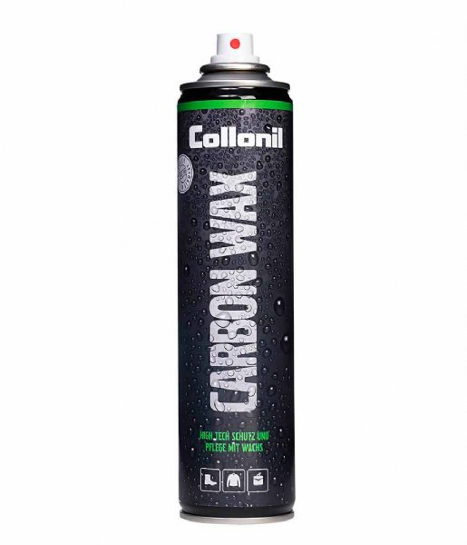 Collonil Onderhoudsartikel Carbon Wax Spray 300 ml nvt