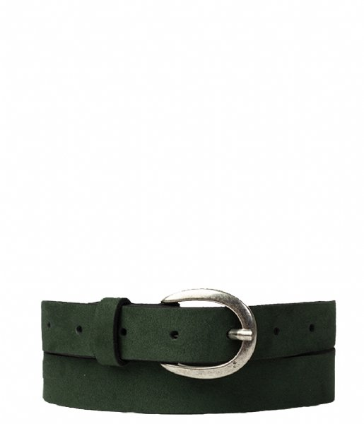 Cowboysbelt Riem Belt 259140 green (900)