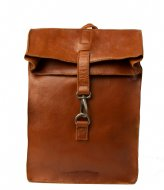 Cowboysbag Backpack Little Doral 13 Inch tan (381)