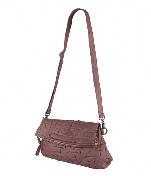 Cowboysbag Crossbodytas Bag Ruston old pink
